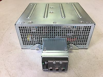 Cisco PWR-3900-DC  Power Supply for Cisco 3925 3945 Routers