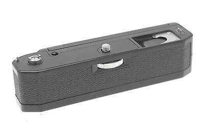 GENUINE CANON POWER WINDER A for A SERIES SLR CAMERAS AE-1, A-1, AT-1, AV-1 etc