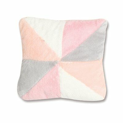 Pair of Bemini by Baby Boum Softy Removable Cushion (Mixit Sweet)