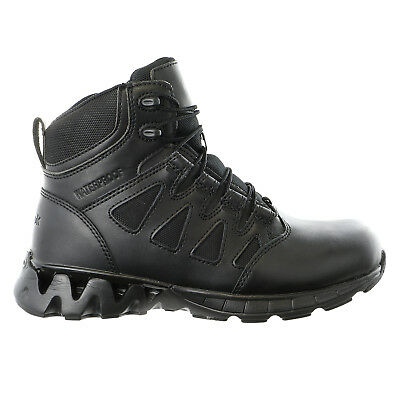02156564dbb8bd REEBOK MEN S ZIGKICK Tactical Boots Side Zip Composite Toe RB8846 ...