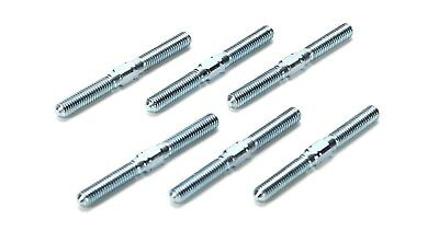 VTR234011 4 NEW Vaterra Twin Hammers Front Outer Hinge Pin Screw Set