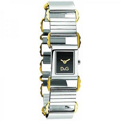 Orologio D&G Donna Dolce&Gabbana Grill & Frill Gold DW0732