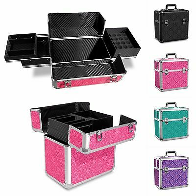 Knitting and Sewing Craft Storage Case