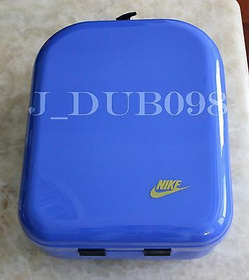 Nike Golden Box Sf San Francisco Air Case Luggage Pack No Shoes Box Only