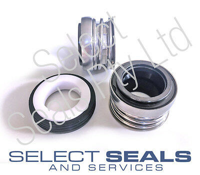 Astral Onga - Hurlcon Pool & Spa Pump Mechanical Seal P/n 75508 Fits Hurlcon BX