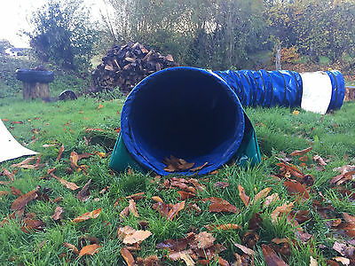 Dog Agility Tunnel Sandbags