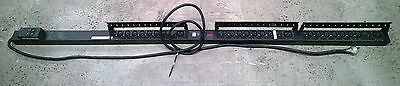 APC AP7953 24-AMPS Switched Rank PDU Power Distribution Unit with Cable