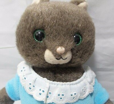 Beatrix Potter Tom Kitten Rainbow Designs Hard to find