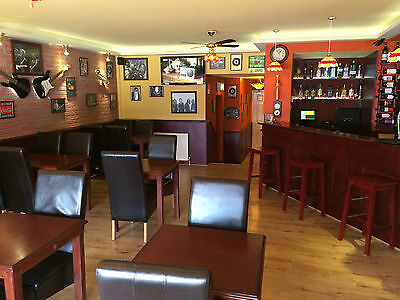 Restaurant for sale in Manchester