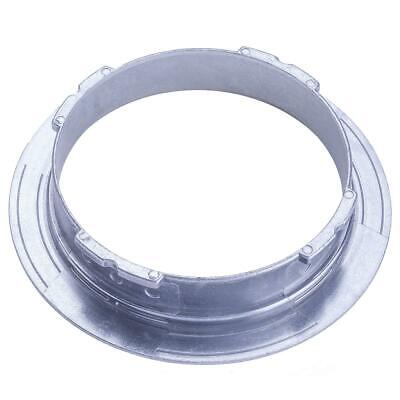 Glow Beauty Dish Adapter Ring for Flashpoint Mount #GLBDSRFP
