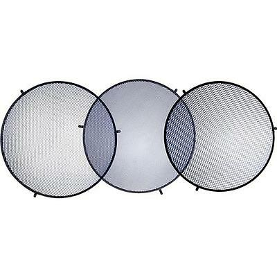 "Glow Honeycomb Grid Kit for 28"" Beauty Dish - 20, 30  40 Degree #GL-BDG-28-K1"