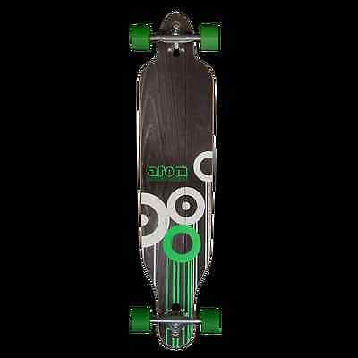 Atom Drop-Through Longboard 41""