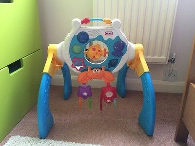 Little Tikes Musical Ocean 3 in 1 Gym