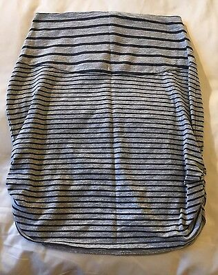 Noppies Maternity Skirt Size S