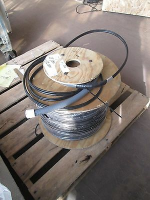 Superior Essex 750FT 2F/5C 2 CON OPTICAL FIBER CABLE BROADGAIN CF 2 SMF 5x22 NEW