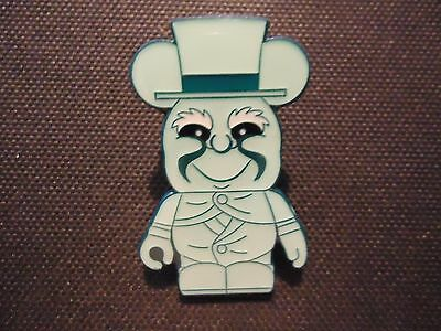 Disney Vinylmation Haunted Mansion Series Phineas Chaser Pin