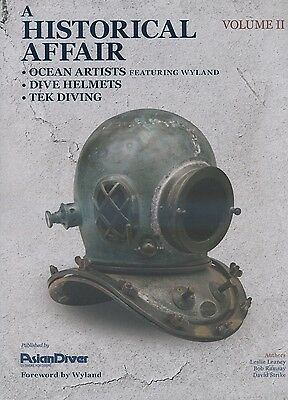 Diving Helmet Siebe Gorman Morse Heinke DESCO Tauchen Scapandre book