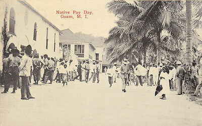 Native Pay Day , GUAM , 00-10s