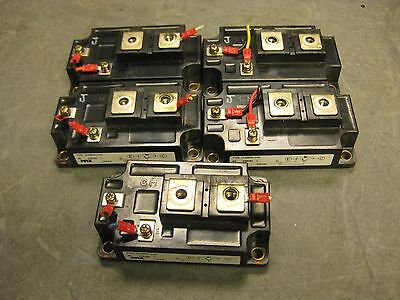 Lot of 5 PRX CM400HA-24H modules