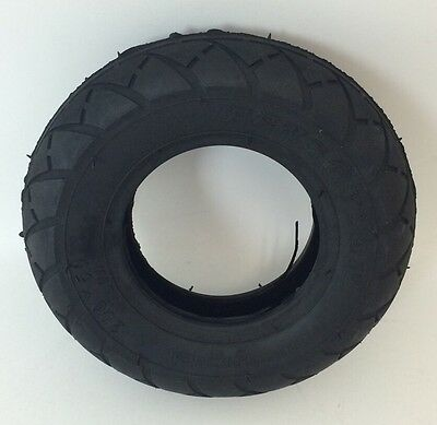 Rubber Wheel Tyre 200 x 50 - Electric Scooter Pulse