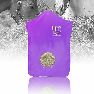 Harrison Howard Hay Bag extra large feeding bag clean saving net Durable Quality