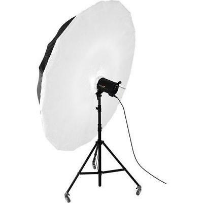 Impact 7' Parabolic Umbrella Diffuser New