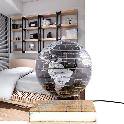 Magnetic Floating Rotation Globe Unusual Valentines Day Gifts For Boyfriend Kids