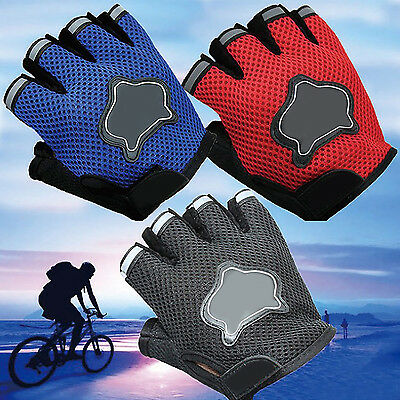 UP Body Building Fitness Exercise Workout Geight Lifting Gloves Gym Training