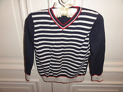 Pull TOMMY HILFIGER 5 ans