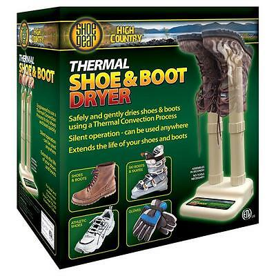 Shoe Gear 375124 High Country Convection Shoe & Boot Dryer