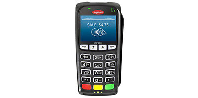NEW Ingenico IPP350-11P2623A IPP350 Credit Card Reader Machine Payment Terminal