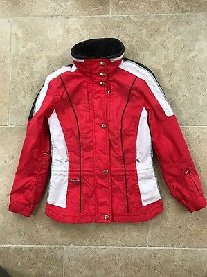 Spyder Ladies Ski Jacket Size Small  8 / 10
