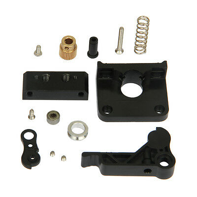 MK8 extruder feeder base block Kits for Geeetech extruder DIY extruder parts
