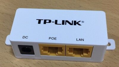 TP-Link Passive PoE Injector