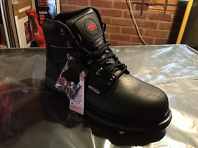 Mac Tools Safety Boots Size 9 MACBOOT-9