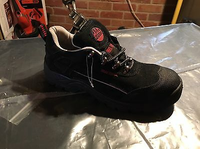 Mac Tools Safety Trainers Size 7