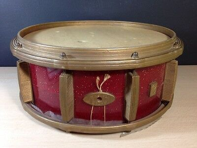 Mastro Drums Vintage Snare Drum Toy From 60's Beatle Endorsed?