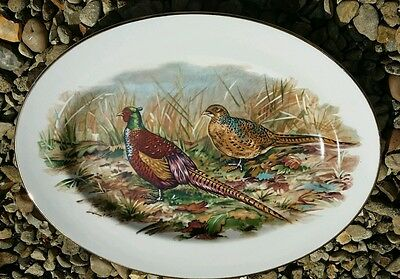 Large LIVERPOOL RD POTTERY LTD Serving Plate - Country Farm House Kitchen -