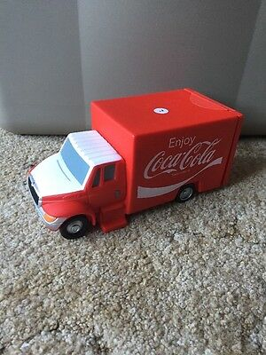 Coca Cola Truck With Boxers Large New Sealed