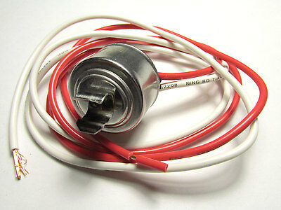 4387490 WP4387490VP  Defrost Thermostat 9791823 PS11742470 SL7490
