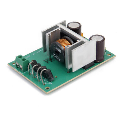 AC/DC Adjustable 9-48v To 1.8-25v 3A Switching Power Supply Module DIY