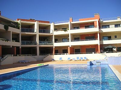Meia Praia Lagos Algarve Self-Catering Apartment With Pool For Holiday Rentals