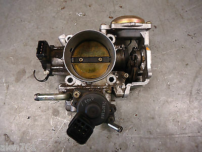 Mitsubishi Magna Th-Tj 6G74 3.5Lthrottle Body In Exc.working Order