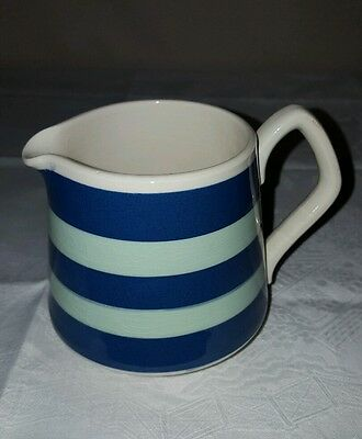 VINTAGE SADLER MILK/CREAM JUG GREAT STRIPES!!! excellent condition