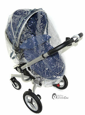 Raincover Compatible with Silvercross Surf Pushchair