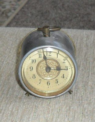 Lovely Vintage Small 1930's Round Clock