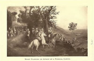 The Confederate States of America Virginia Alabama Tennessee 54 Old Book Scans