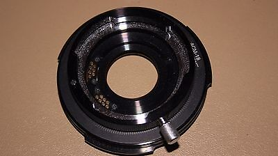 """Fujinon Acm-18 - Ex3 To 1/2"""" B4 Mount Lens Adapter For Sony Pmw-Ex3"""