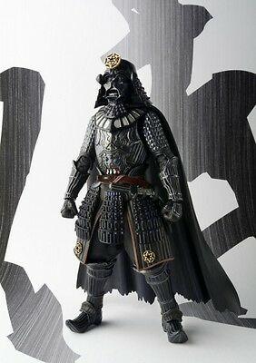 Star Wars MMR Actionfigur Samurai General Darth Vader 18 cm
