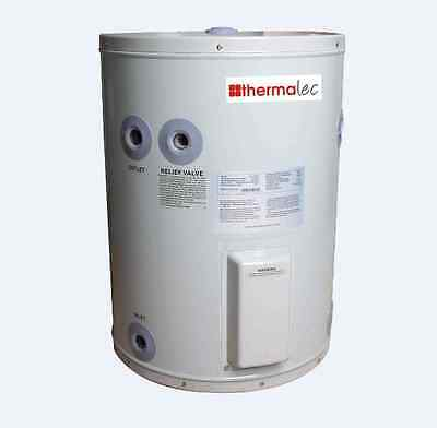 50Ltr Electric Storage Hot Water System - 3.6KW